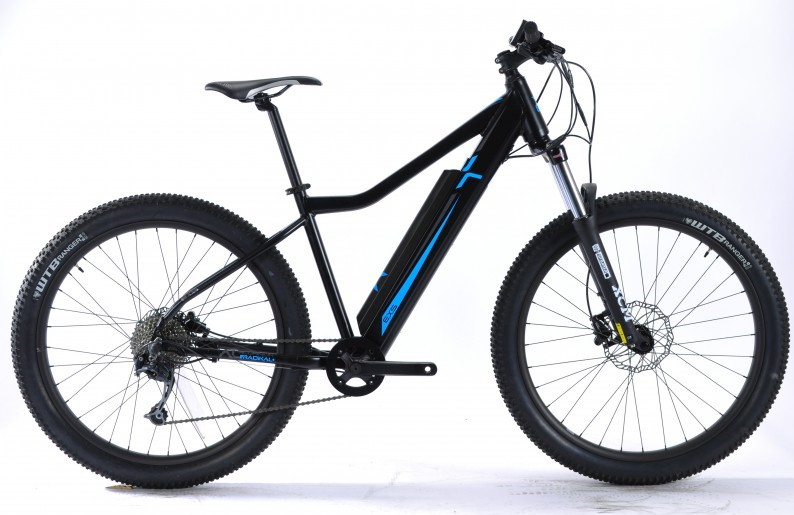 MTB EXS Electric